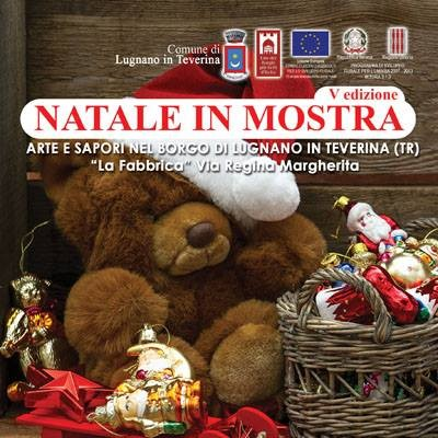immagine NATALE IN MOSTRA