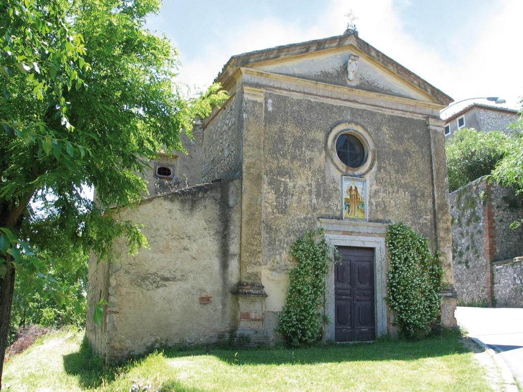 immagine Chiesa S. Antonio