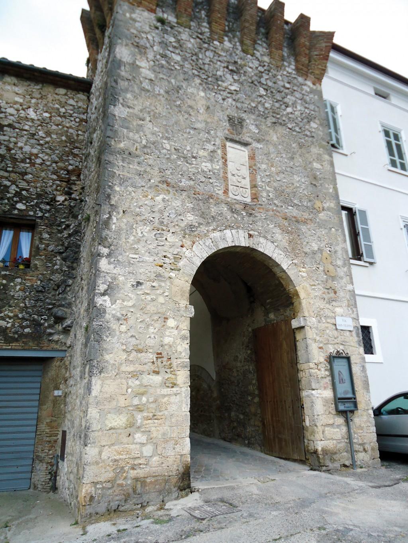 immagine Porta S.Antonio