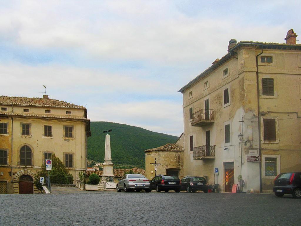 immagine Piazza della Rocca
