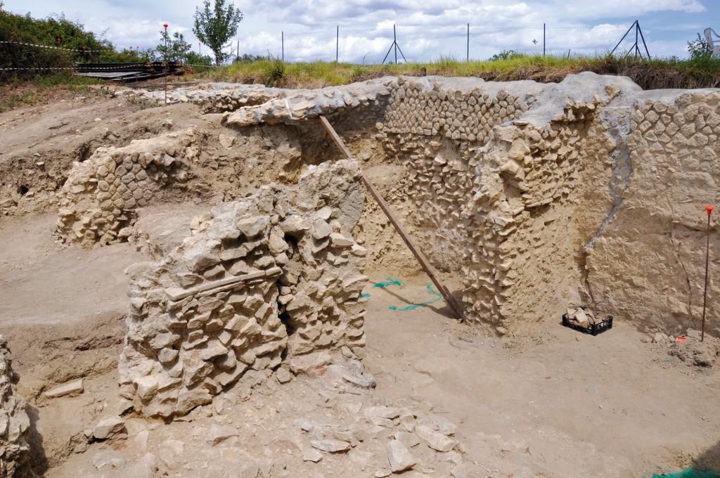 immagine Area Archeologica Poggio Gramignano